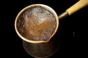 Türk Kahvesi Nasıl Servis Edilir?