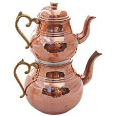 Bakır Çaydanlık No:3